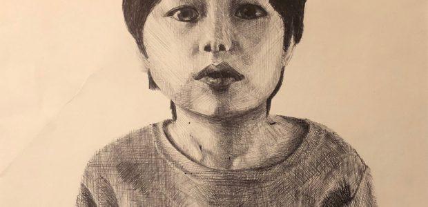 Heritage Student to Exhibit at Bogigian Gallery